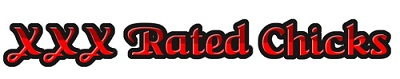 XXX Rated Chicks logo